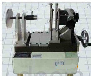 IEC61215-2-MQT14.2 Power Cord Torsion Tester For Torque Test After Retention Test.