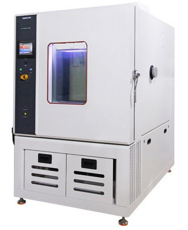 Explosion - Proof High And Low Temperature Test Chamber For Accelerated Damp And Thermal Testing